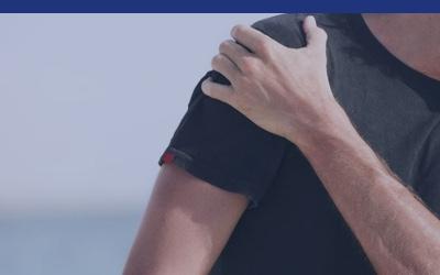 What is frozen shoulder?
