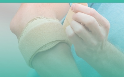 Tennis Elbow, not just for tennis players